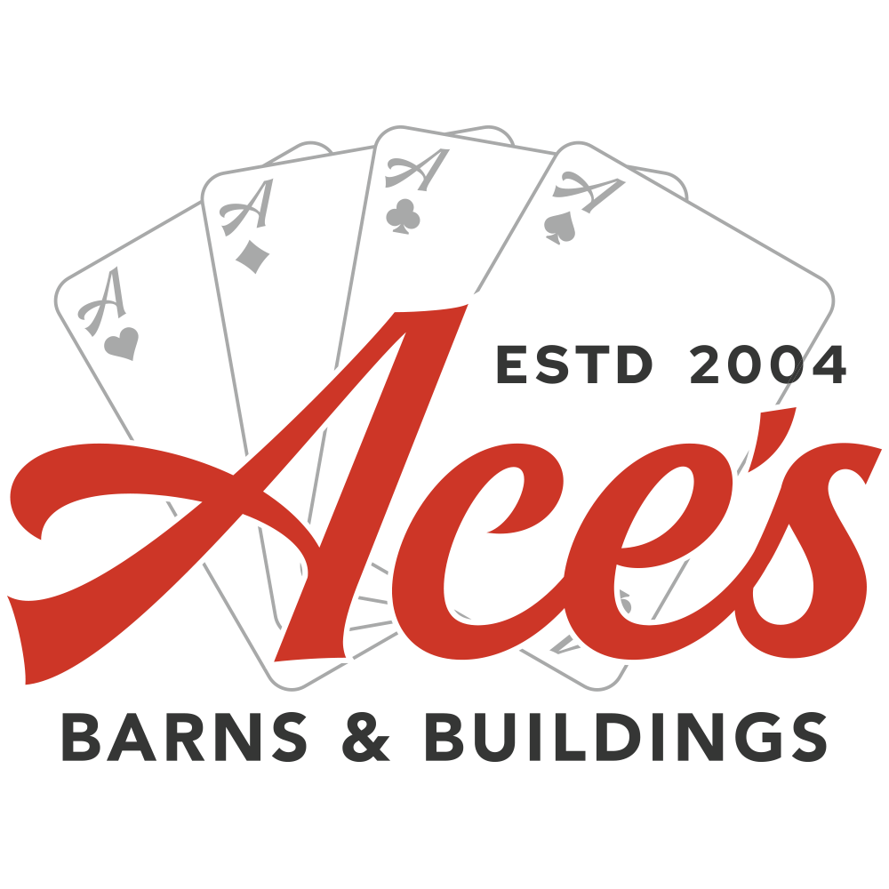 Ace's Barns and Buildings